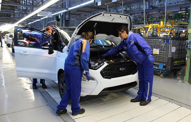 Ford Craiova Factory