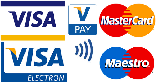 secure card payments